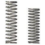 Heat-Proof Wire Springs -WHH (35% Deflection) -