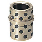 Oil-Free Ejector Leader Bushings -S Dimension Long/High Temperature Copper Alloy Type-