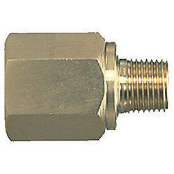 Tapered Screw Conversion Plugs -Female・Male Conversion Joints-