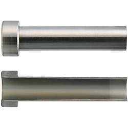 Short Ejector Sleeves (Bushings for straight ejector pins)