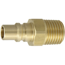 Mold Couplers -Plugs-
