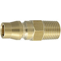 Mold High-Couplers -Plugs-