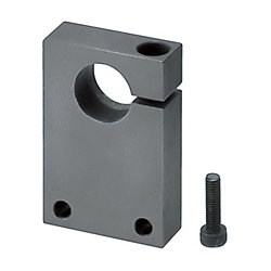 Shaft Supports/Side Mount/Side Slit Type