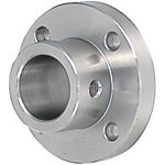 Shaft Supports/Flanged Mount Type with Pilot