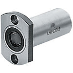Flanged Linear Bushings - Medium Type