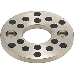 Oil Free Copper Alloy Washers
