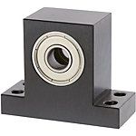 Bearings with Housings - T-Shaped Double Bearings