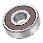 Deep Groove Ball Bearing-Non-Contact Sealed/Contact Sealed