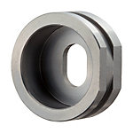 Bushings for Inspection Components - For Plastic Panels