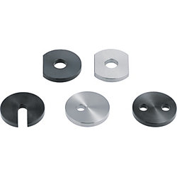Metal Washers - with Selectable Shape