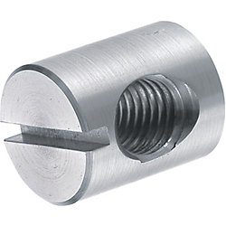 Cylindrical Nuts