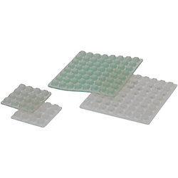 Antivibration Gel Sheets/without Adhesive