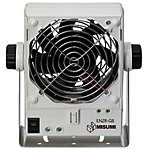 Ionizers - Medium-Sized, DC Fan