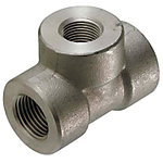 High Pressure Pipe Fittings/Reducing Tee