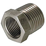 High Pressure Pipe Fittings/Reducer Bushing