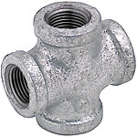 Low Pressure Fittings/Cross