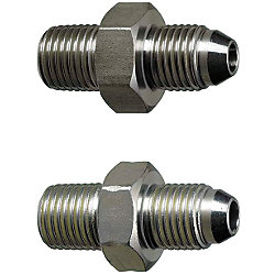 Hydraulic Fittings/Straight/Male/PT Threaded/PF Threaded