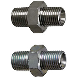 Hydraulic Fittings/Straight/Female/PT Threaded/PF Threaded