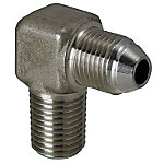 Hydraulic Fittings/90 Deg. Elbow/Male/PT Threaded/PF Threaded