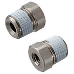 Miniature Couplings/Reducer Bushing