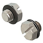 Miniature Couplings/Screw Plugs
