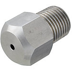 Spray Nozzles - Spray Shape : Rod Shape
