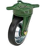 Cast Frame Casters - Standard / Trailered Use