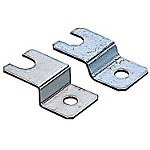 Adjustment Pad Mounting Plates