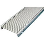 Roller Conveyor Length Configurable - Roller  Diameter 19mm
