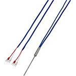 Temperature Sensors - Double Element, K-Thermocouple
