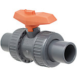 PVC Pipe Fittings/TS Fittings/Ball Valve