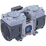 Vacuum Pumps -Diaphragm Type-