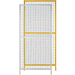 Safety Fence Units B