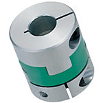 Couplings/Oldham/Blue Set Screw/Clamping/Green Short Clamping
