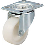 Casters - Medium Load - Wheel Material: Polypropylene - Swivel