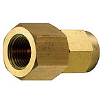 Couplings for Tubes - Nut and Sleeve Integrated Type - Sockets