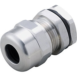 Cable Connector (Stainless Steel / PF Screw)