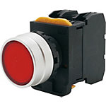 Non-illuminated Push-button Switch Mounting Hole φ22 (Value Product)