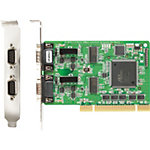 PCI/PCIe(xI) CAN通信