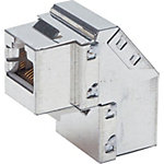 Panel Mounting Angle Model / STP / CAT5e