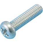 Small Pan Screw / Stainless Steel