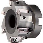 Shoulder Milling Cutter, Arbor Mounting Model