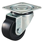 HG Type Swivel Wheel Plate Type