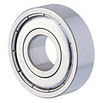 Deep Groove Ball Bearing Stainless Steel 6000H, 6200H, 6300H Metric Series