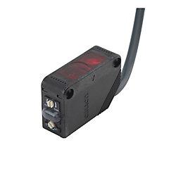 E3Z-LS系列距离设定型放大器内置型光电传感器