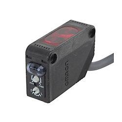 E3Z系列小型放大器内置型光电传感器
