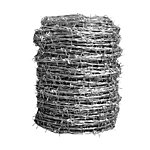Unichrome Barbed Wire