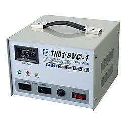 TND系列高精度全自动单相交流稳压器