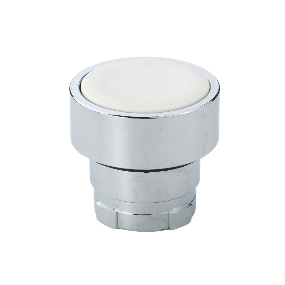 XB2B金属系列  弹簧复位按钮头