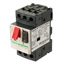 TeSys® 电动机热磁断路器(GV2ME)